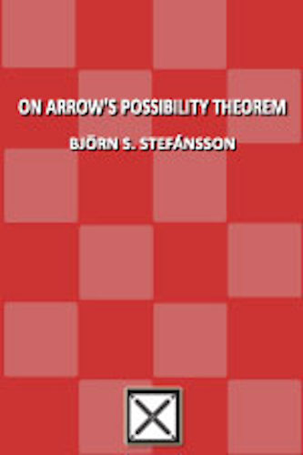 On Arrow's Possibility Theorem